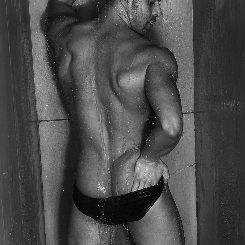 joel acosta barcelona stripper