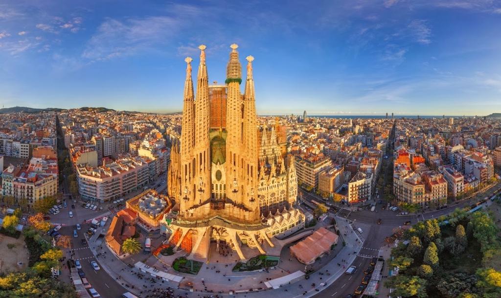 cosas que ver en barcelona